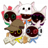 Teamlogo forKawaii Kitties