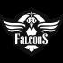 Teamlogo forFalcons