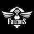 Teamlogo forFalcons Evolve