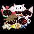 Teamlogo forKawaii Kitties