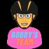 Teamlogo forBobby's Team