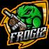Teamlogo forFrogiz eSport