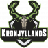 Teamlogo forKronjyllands Talent * 3F