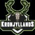 Teamlogo forKronjyllands Esport * Jutlander